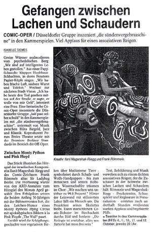 die sündenvergebmaschine_NRZ_04.10.2002