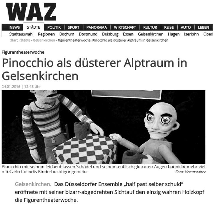 Pinocchio Sanchez_derwesten.de_24.01.2016